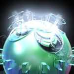 Little Planet by SpartanNinja