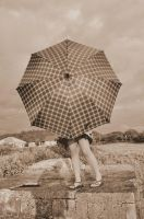 To Umbrella and Beyond by mrvp