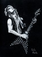 Randy Rhoads by tansy9