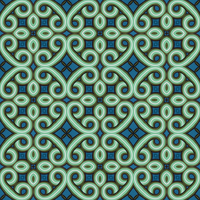 Seamless Stock - Knot Pattern by Tanithal
