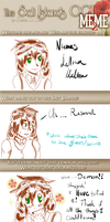 tsi meme Lillian by TheShadowsStrike