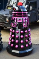 The Dalek Doctor (1) by masimage
