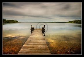 The Jetty by Bavenmark