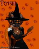 Halloween ID by EdwardxWinryrocks