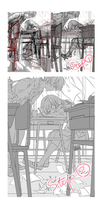 process(afternoon.(shinaya)) by INstockee