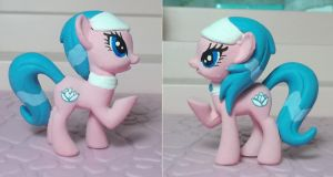 My Little pony custom Aloe by SanadaOokmai