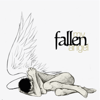 Colored: Fallen by EmonyJade