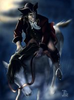 The Highwayman by TeriStearns