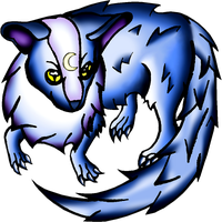 Genet of the Moon by InfinityFangX