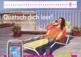 (German) Flatten Mobile Magazine by DustinWD