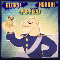 Flory Poster by Hollulu