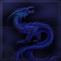 Blue by ZaidaCrescent