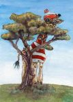 Where's Girwaldo? by sobeyondthis