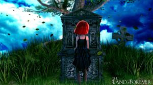 Maggie's lament. Peter Pan: The Land of Forever by fran444