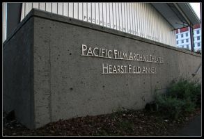 Pacific Film Archive Theater by Lost28