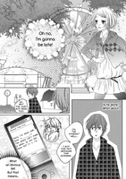 Interactive manga pg12 by Fuugen