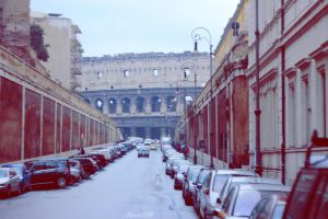 Rome by TimNakhapetov