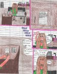 GodWorld, Page One by TheSkull31