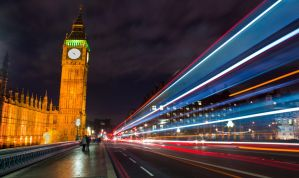 Classic Big Ben | Long Exposure Shot :) by loncing