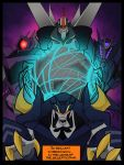 Insecticons: Survival part 45 (final) by NIELSPETERDEJONG