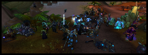 Seige of Orgrimmar - The Last Stand - 6 by Ammeg88