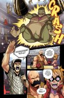 DAS MOUSTACHE pg.9 by MikeLuckas