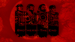 GOW3 Brothers to The End by PaoloVee