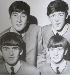 The Beatles by Macca4ever