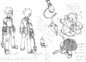 Old Character Sheet-Leo-2 by Leo-alostcause