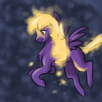 Guiding the Stars by PandaRainbow