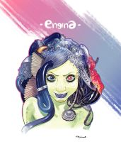 engina by flavianos