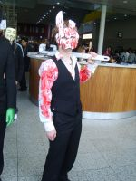 Solo splicer by Elle-Ectricity