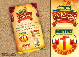 METRO TRADE FAIR 2010 _URDU by Naasim