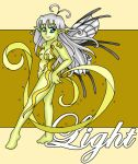 Light Element by Nine-Tailed-Fox