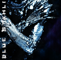 Blue Stahli Debut Alternate by Jaxx-bl
