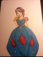 The Fair Snow White by 1angel0wings1