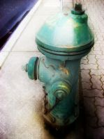 It's always just a Hydrant by thingsgobrown