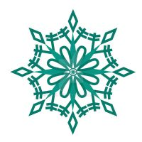 Snowflakes by butchtiki