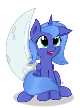 Woona by spier17