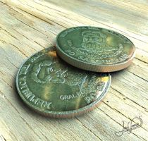 COINS by proenca