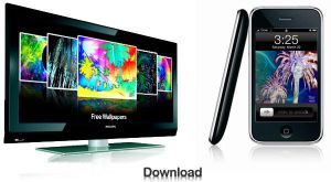 Wallpaper Pack for all devices by tripixdesigns