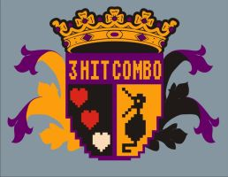 3hitcombo by bafocomics
