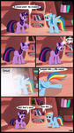 Back to the Past Pt. 1 by Toxic-Mario