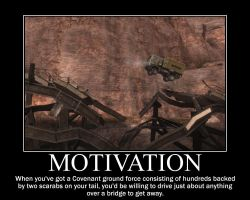 Motivation by Rookie425