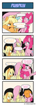 Pony 4 Koma - Pumpkin by Reikomuffin