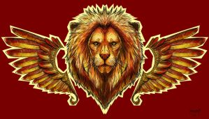 Leo New Logo by Mixaoops