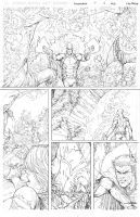 Extermination #7 page 4 by vmarion07