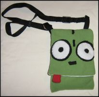 GIR Purse by Jag-san