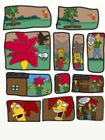 Bob To Kill comic (page 2) by Biggest-Bob-Fan-Ever