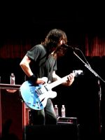Dave Grohl by forever-green